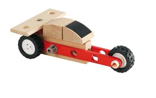 BRIO Builder Mini Dragster