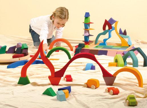 Plantoys 5153 - Formen sortieren: Amazonde: Spielzeug