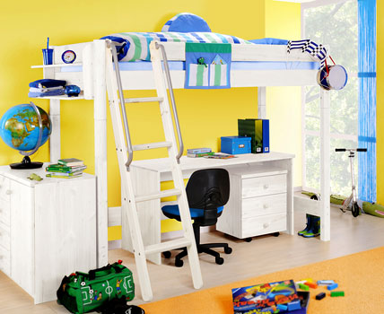Etagenbett Gitterbett : Kinderbett paidi ines massivholz gitterbett matratze lattenrost