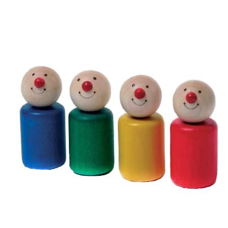 Creamobil Spielfiguren �Pico�