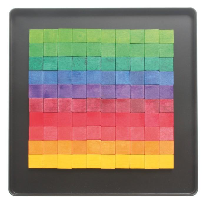 Magnetpuzzle Quadrato