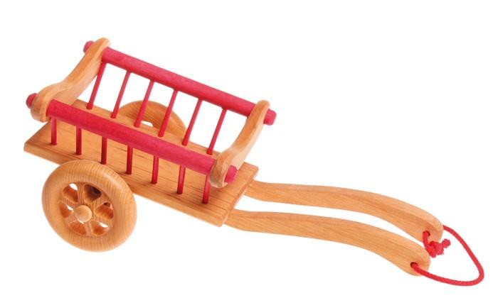 Grimms Leiterwagen klein
