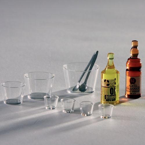 Bodo hennig puppenhaus miniatur salat set for Puppenhaus beleuchtung set